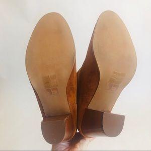 Joe's Jeans Shoes - Anthropologie Joe's Jeans Trisha Ankle Boots 10
